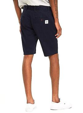 Short Tommy Jeans Essential Chino Marin Homme