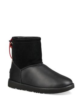 Bootss UGG Classic Toggle Noir