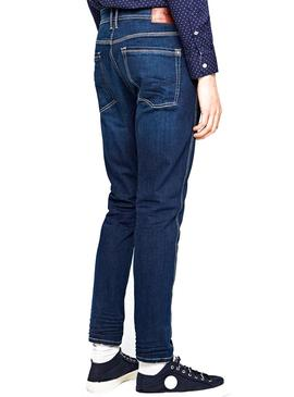 Jeans Pepe Jeans Smith Indigo Homme