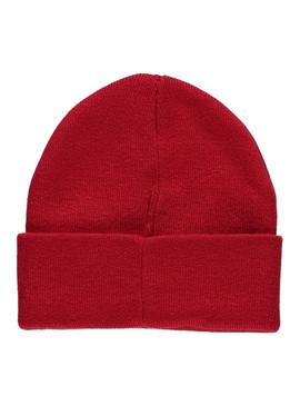 Casquette Tommy Hilfiger Big Flag Rouge
