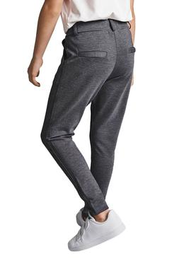 Pantalon Name It Nitida Gris