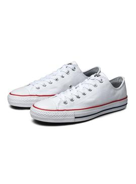 Sneaker Converse All Star Pro Blanc