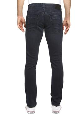 Jeans Tommy Hilfiger Scanton Marino Homme