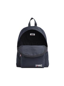Sac à dos Tommy Jeans Cool City Black Homme