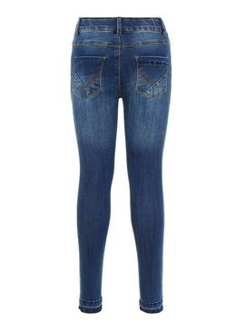 Jeans Name It Polly Denim Medium Fille