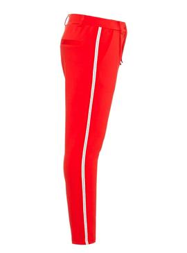 Pantalon Name It Lornelia Rouge Fille