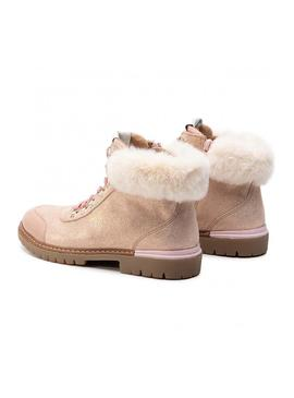 Pepe Jeans Combat Mountain Pink Fille