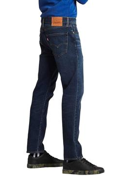 Jeans Levis 502 Adriatic Adapt Homme