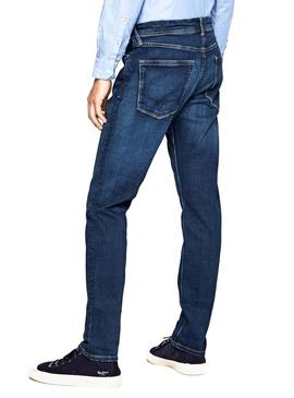Jeans Pepe Jeans Stanley WW9 Homme
