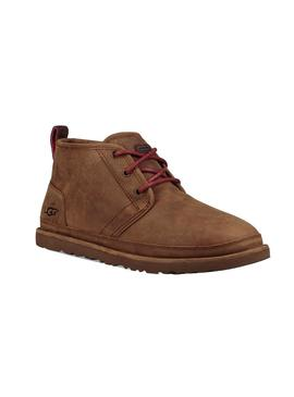 Bootss UGG Neumel Waterproof Grizzly Homme