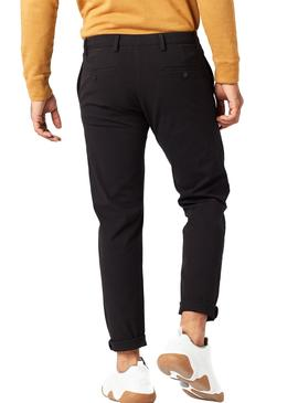 Pantalon Dockers Smart Chino Noir Homme
