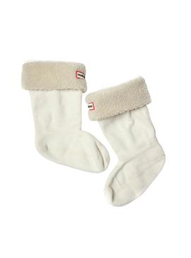 Chaussettes Hunter Kids Sheepy Beige