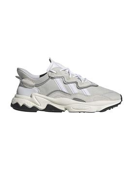 Baskets Adidas Ozweego Blanc Pour Homme