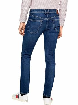 Jeans Pepe Jeans Trappe DD4 pour Homme