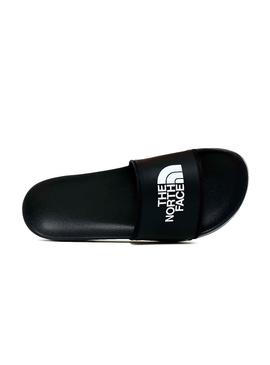 Tongs The North Face Base Camp Noir Homme