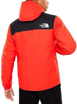 Veste The North Face Mountain Rouge Homme