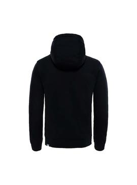 Sweat The North Face Drew Black Homme