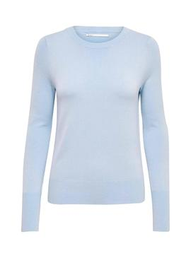 Jesey Only Venize Light Blue Pour Femme