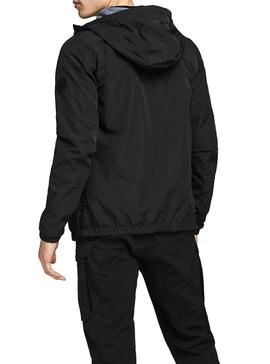 Veste Jack and Jones Jcospring Black Homme