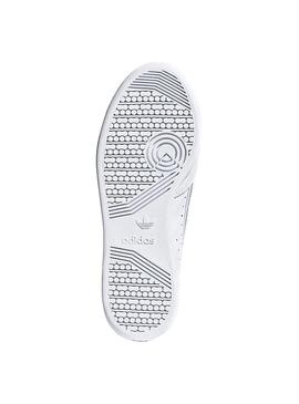 Baskets Adidas Continal 80W Blanche Femme