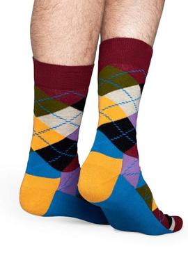 Socks Happy Socks Argyle Multicolor