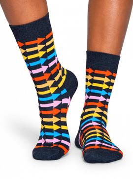 Chaussettes Happy Socks multi Direction