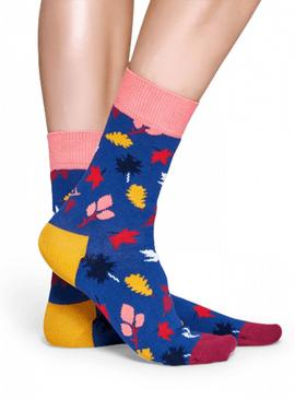 Chaussettes Happy Socks Fall Multicolor