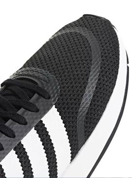 Baskets Adidas N-5923 Noir