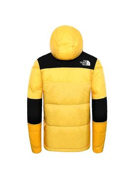 Coupe-vent The North Face Him Ligt Down Jaune