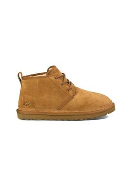 Bootss UGG Neumel Camel pourc Homme