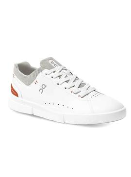Baskets Sur Roger Advantage White Flare Homme