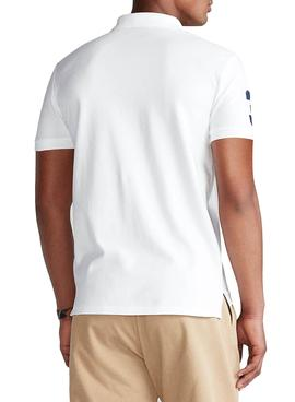 Polo Polo Ralph Lauren Triple Cheval Blanc