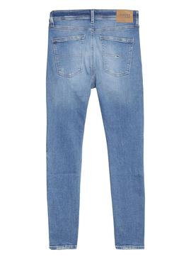 Jeans Tommy Jeans Scanton Slim Homme