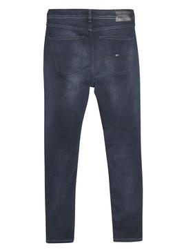 Jeans Tommy Jeans Scanton Dark Blue